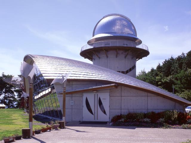 星の動物園みさと天文台