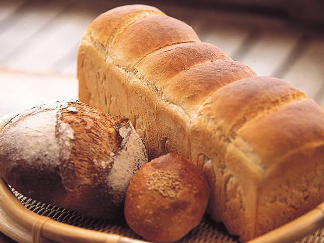 森林的面包房