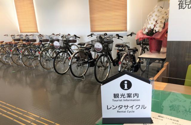 湯浅えき蔵 観光交流センター