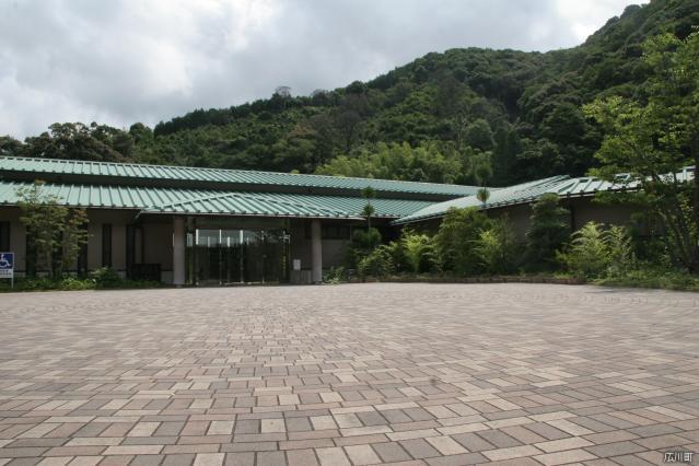 交流促進中心瀧原溫泉螢火蟲的熱水