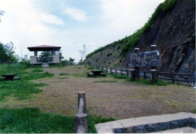 陽光神社(陽光神宮遺跡)
