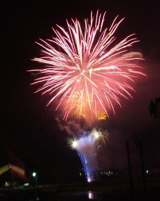 【2020年中止】日高川町夏祭り