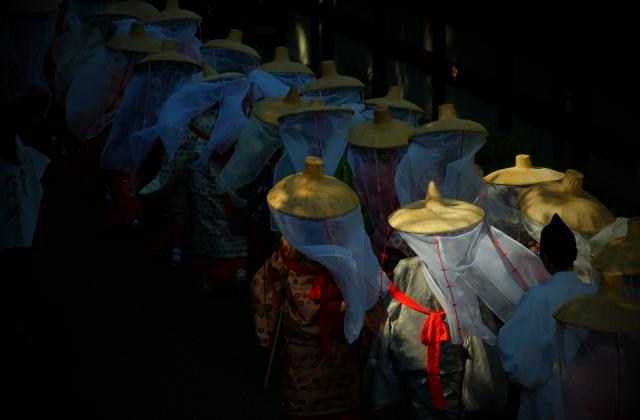 【2021年開催中止】あげいん熊野詣