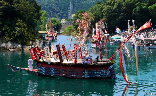 【2021年開催未定】河内祭