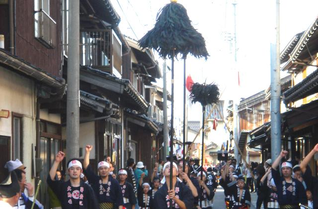 Hiyoshi shrine faith Festival★31202ba2212056289