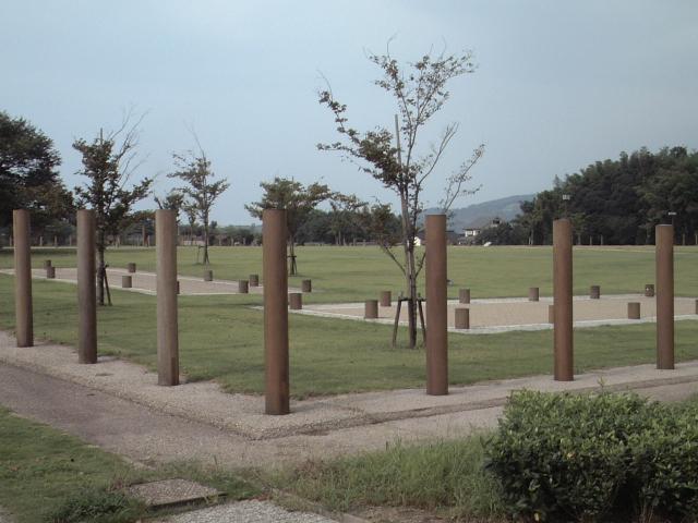 法華寺畑遺跡