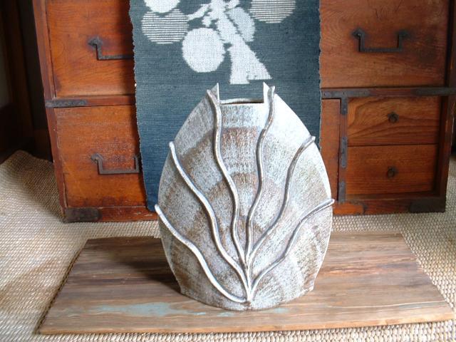 倉吉焼八幡窯