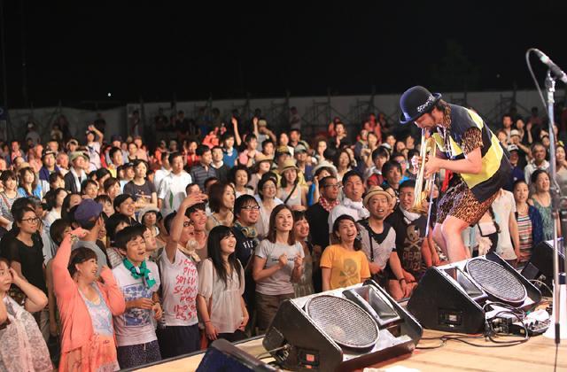 境港妖怪ジャズフェスティバル2017