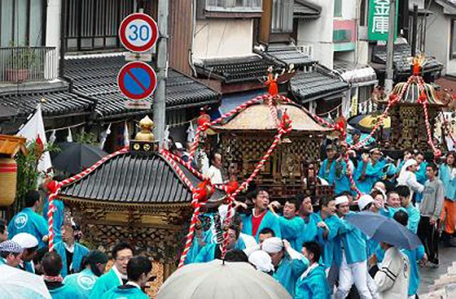 Wakasa Shrine Festival★31325ba2210027258