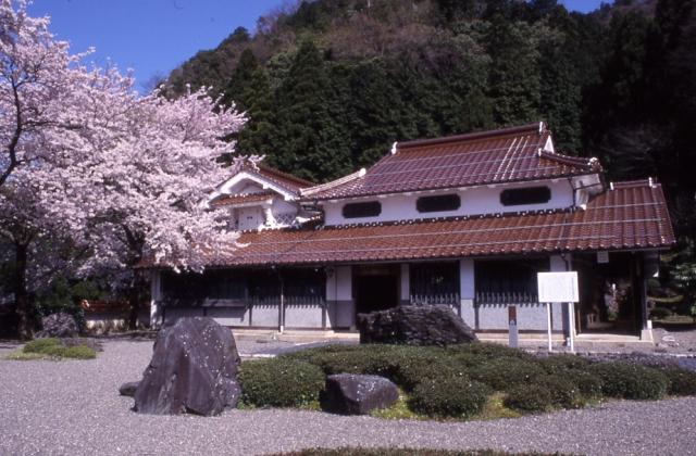 若桜町歴史民俗資料館