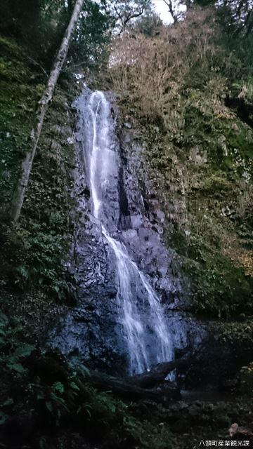 福地のお滝さん