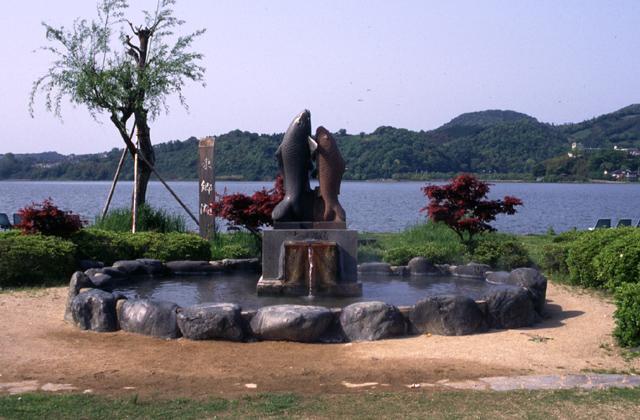 東郷湖畔公園