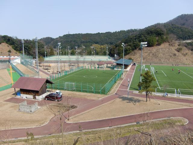 東郷運動公園