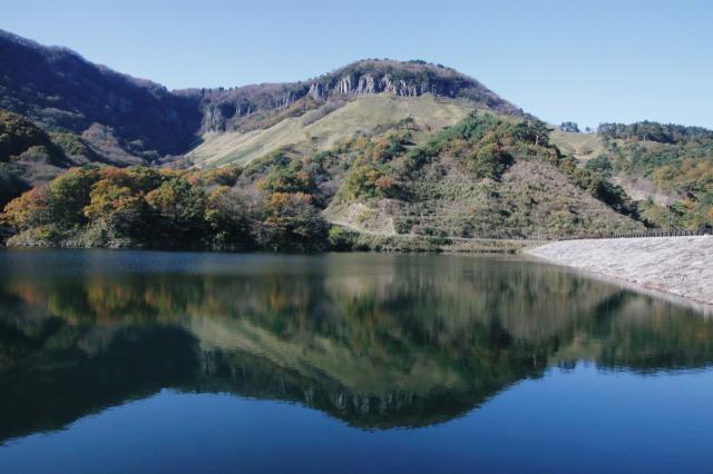 Senjosan Mountain★31369ab2010003220