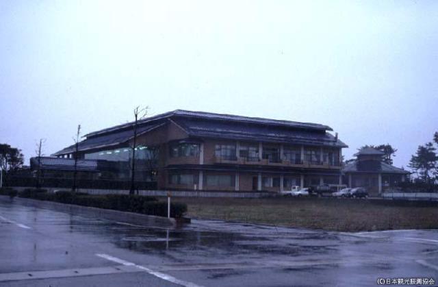 日吉津温泉
