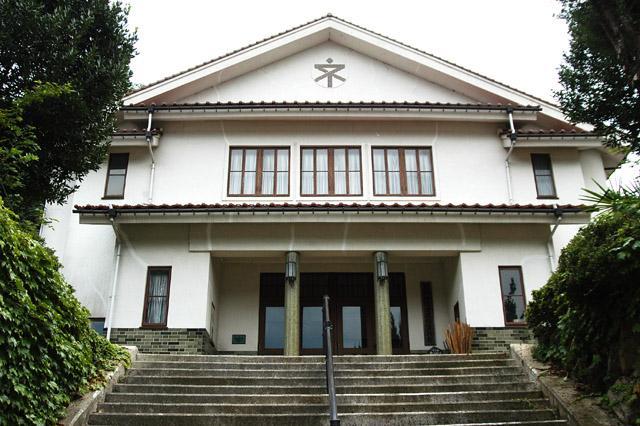 日野町歴史民俗資料館