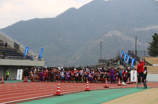 Izumo Kunibiki Marathon Event★32203ba2212053883