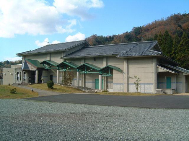 古代鉄歌謡館
