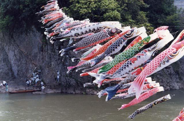 川戸水神祭