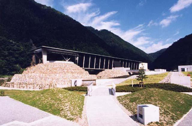 水の国ミュージアム104℃