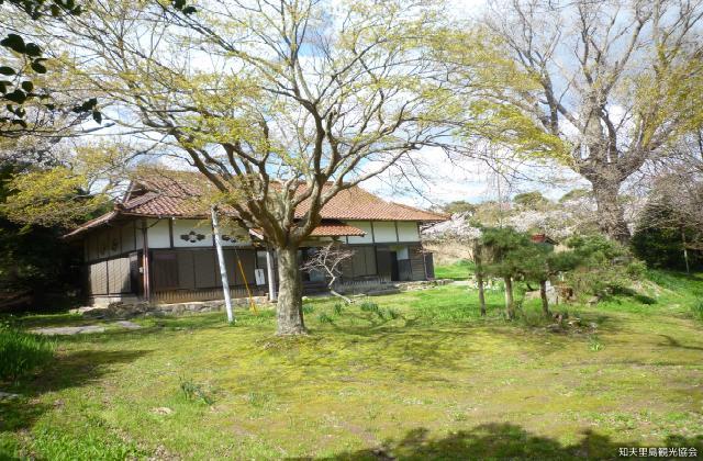 松養寺庭園
