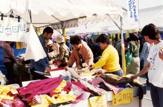 【2021年開催中止】せんいのまち児島フェスティバル