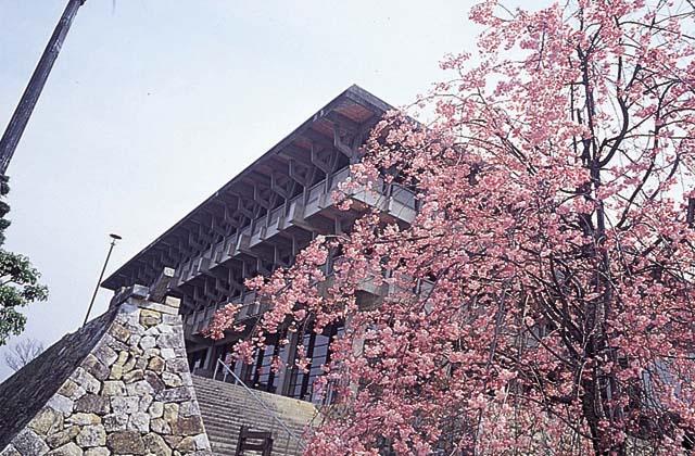 津山文化中心
