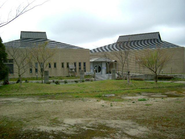蒜山鄉土博物館