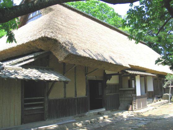 国重要文化財林家住宅