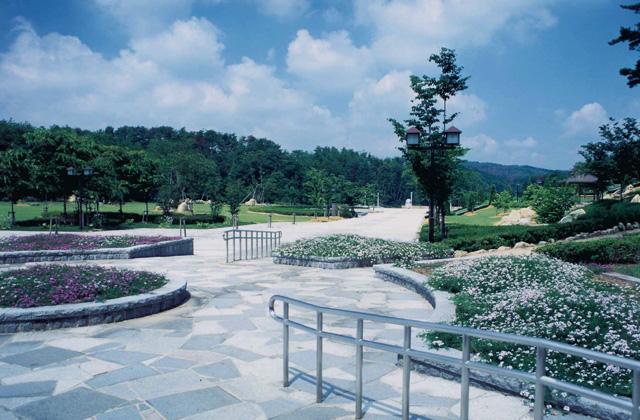 吉備中央公園