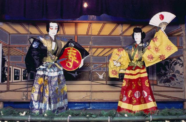 【2020年度中止】川合神社の夏祭だし