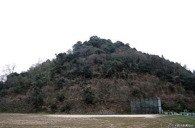高田城的舊址
