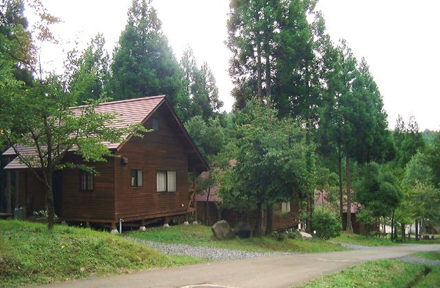 クリエイト菅谷キャンプ場