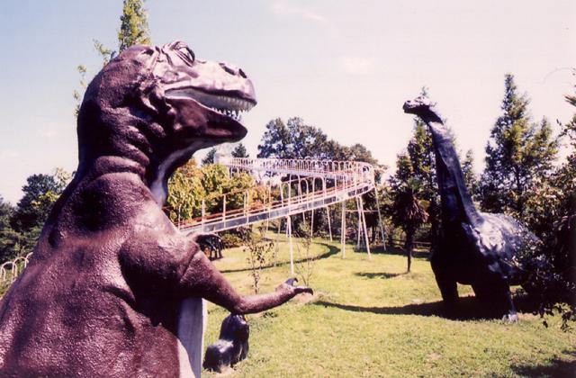 男女山公園