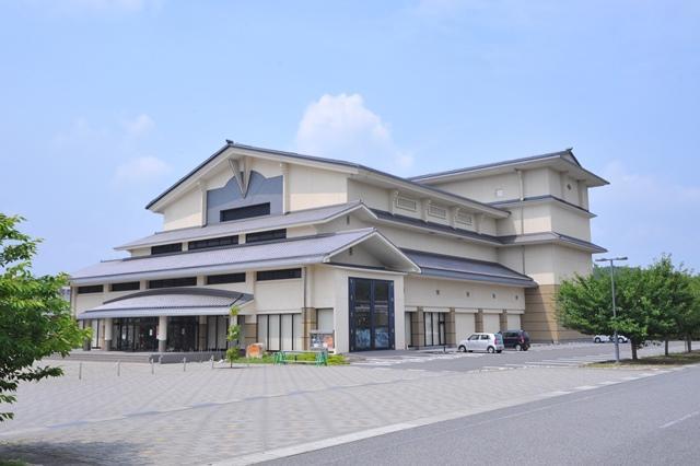 勝央文化ホール