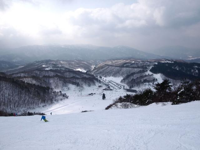 Onbara Kogen Ski Resort★33604ca3470058301