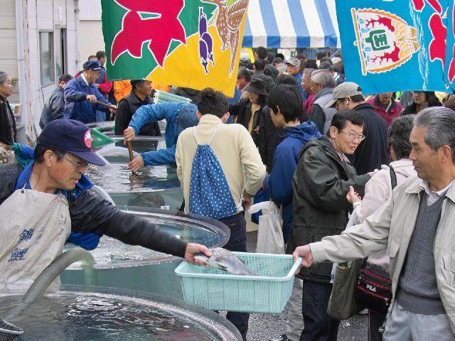 広島市水産まつり