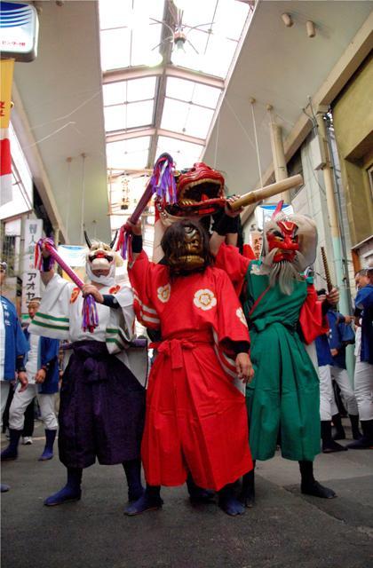 尾道ベッチャー祭り