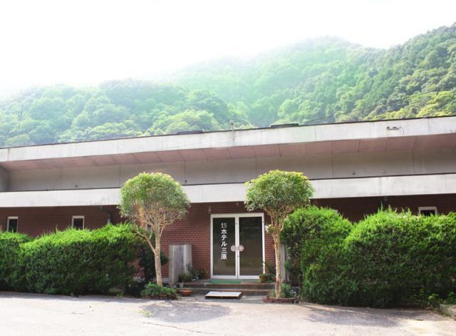 三原ビジネスホテル
