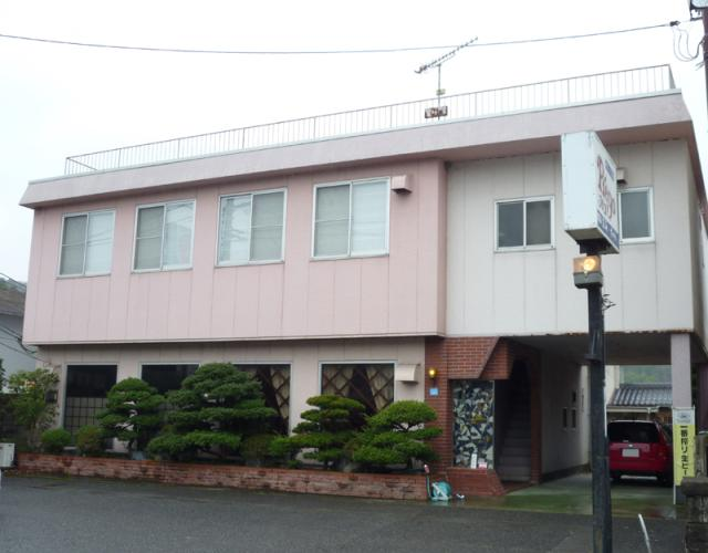 あきやま旅館