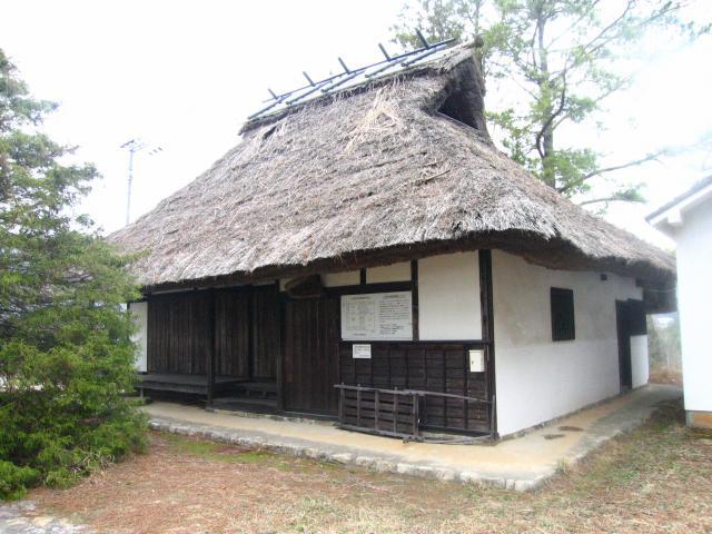 東広島市三永歴史民俗資料館