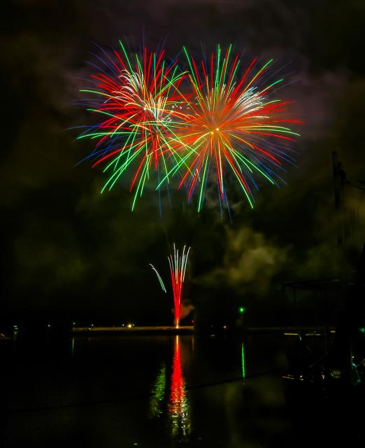 [cancellation] Higashihiroshima fireworks display