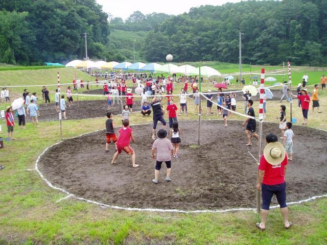 Otsuka summer festival