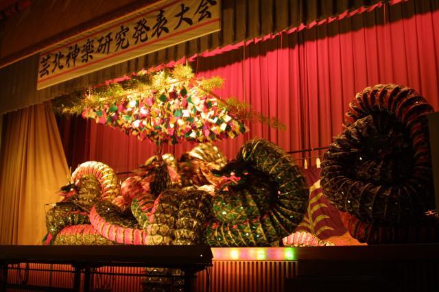 藝北古典舞樂研究發表大會