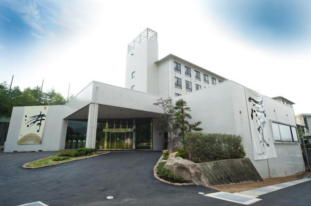 龍神・仏陀の湯(北ホテル)