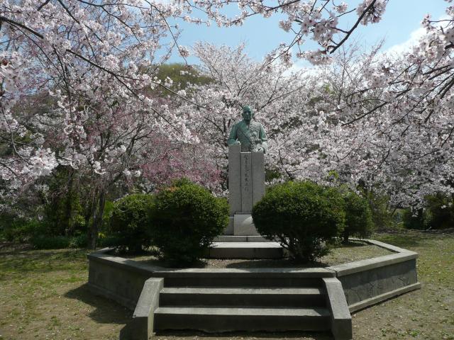 大崎公園(広島県大崎上島町)
