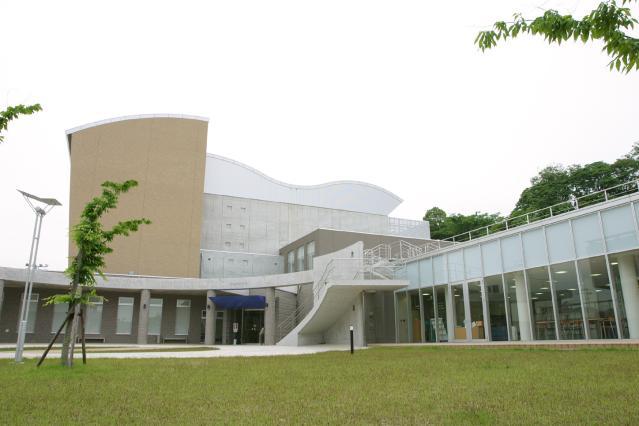 大崎上島文化センター