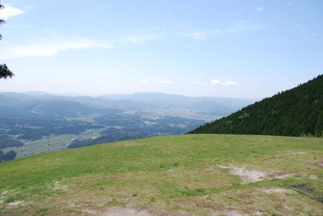 高照寺山ハイキングコース