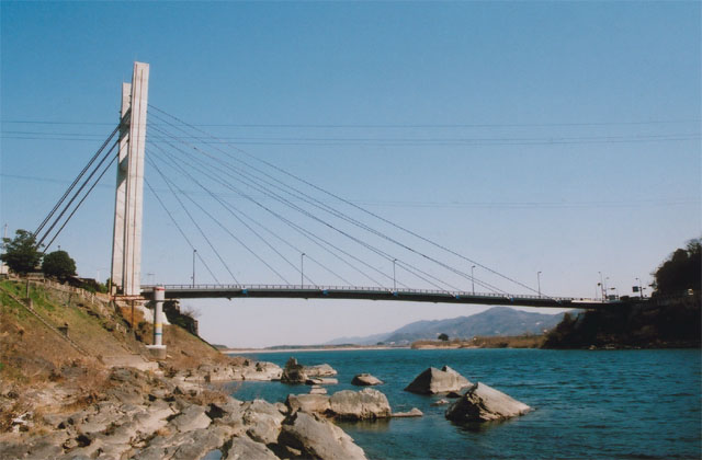 Iwatsu Bridge★36422ae2190022750