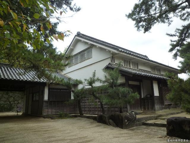 旧入江家住宅